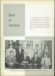 Page 16, 1959 Edition, Lodi High School - Magic Casements Yearbook (Lodi, NJ) online yearbook collection