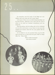 Page 8, 1959 Edition, Lodi High School - Magic Casements Yearbook (Lodi, NJ) online yearbook collection