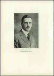 Page 10, 1924 Edition, Summit High School - Top Yearbook (Summit, NJ) online yearbook collection