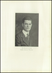 Page 11, 1924 Edition, Summit High School - Top Yearbook (Summit, NJ) online yearbook collection