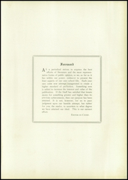 Page 7, 1924 Edition, Summit High School - Top Yearbook (Summit, NJ) online yearbook collection