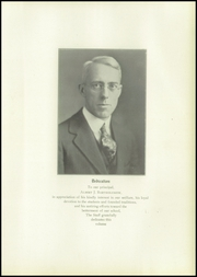 Page 9, 1924 Edition, Summit High School - Top Yearbook (Summit, NJ) online yearbook collection