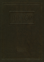 Page 1, 1929 Edition, Summit High School - Top Yearbook (Summit, NJ) online yearbook collection