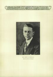 Page 8, 1929 Edition, Summit High School - Top Yearbook (Summit, NJ) online yearbook collection