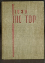 Page 1, 1939 Edition, Summit High School - Top Yearbook (Summit, NJ) online yearbook collection