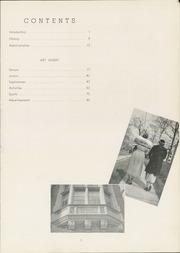 Page 11, 1939 Edition, Summit High School - Top Yearbook (Summit, NJ) online yearbook collection