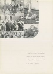 Page 12, 1939 Edition, Summit High School - Top Yearbook (Summit, NJ) online yearbook collection