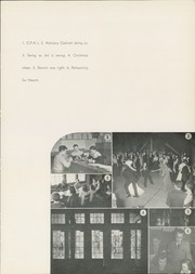 Page 15, 1939 Edition, Summit High School - Top Yearbook (Summit, NJ) online yearbook collection