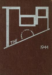 Page 1, 1944 Edition, Summit High School - Top Yearbook (Summit, NJ) online yearbook collection