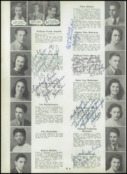 Page 12, 1944 Edition, Summit High School - Top Yearbook (Summit, NJ) online yearbook collection