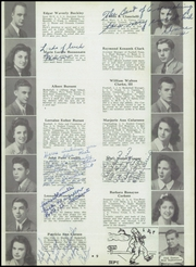 Page 13, 1944 Edition, Summit High School - Top Yearbook (Summit, NJ) online yearbook collection
