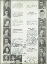 Page 14, 1944 Edition, Summit High School - Top Yearbook (Summit, NJ) online yearbook collection
