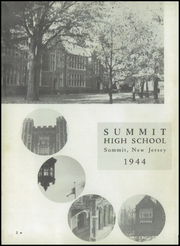 Page 6, 1944 Edition, Summit High School - Top Yearbook (Summit, NJ) online yearbook collection