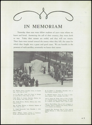 Page 9, 1944 Edition, Summit High School - Top Yearbook (Summit, NJ) online yearbook collection