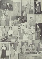 Page 11, 1950 Edition, Summit High School - Top Yearbook (Summit, NJ) online yearbook collection