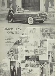 Page 12, 1950 Edition, Summit High School - Top Yearbook (Summit, NJ) online yearbook collection