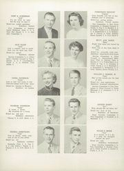 Page 14, 1950 Edition, Summit High School - Top Yearbook (Summit, NJ) online yearbook collection