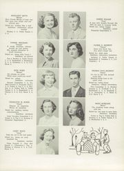 Page 15, 1950 Edition, Summit High School - Top Yearbook (Summit, NJ) online yearbook collection