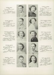 Page 16, 1950 Edition, Summit High School - Top Yearbook (Summit, NJ) online yearbook collection