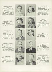 Page 17, 1950 Edition, Summit High School - Top Yearbook (Summit, NJ) online yearbook collection
