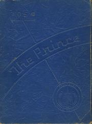 1950 Edition, Princeton High School - Prince Yearbook (Princeton, NJ)