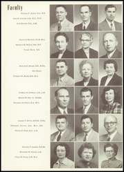 Page 11, 1953 Edition, Princeton High School - Prince Yearbook (Princeton, NJ) online yearbook collection