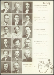 Page 12, 1953 Edition, Princeton High School - Prince Yearbook (Princeton, NJ) online yearbook collection