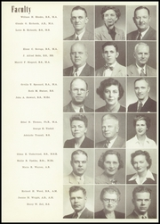 Page 13, 1953 Edition, Princeton High School - Prince Yearbook (Princeton, NJ) online yearbook collection