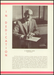 Page 14, 1959 Edition, Princeton High School - Prince Yearbook (Princeton, NJ) online yearbook collection