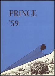Page 5, 1959 Edition, Princeton High School - Prince Yearbook (Princeton, NJ) online yearbook collection