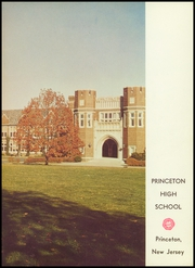 Page 7, 1959 Edition, Princeton High School - Prince Yearbook (Princeton, NJ) online yearbook collection