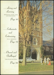 Page 10, 1960 Edition, Princeton High School - Prince Yearbook (Princeton, NJ) online yearbook collection