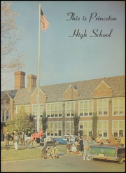 Page 11, 1960 Edition, Princeton High School - Prince Yearbook (Princeton, NJ) online yearbook collection