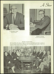 Page 16, 1960 Edition, Princeton High School - Prince Yearbook (Princeton, NJ) online yearbook collection