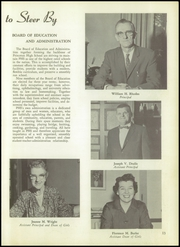 Page 17, 1960 Edition, Princeton High School - Prince Yearbook (Princeton, NJ) online yearbook collection