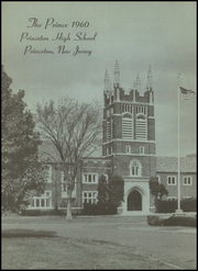 Page 6, 1960 Edition, Princeton High School - Prince Yearbook (Princeton, NJ) online yearbook collection