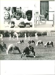 Page 6, 1982 Edition, Princeton High School - Prince Yearbook (Princeton, NJ) online yearbook collection