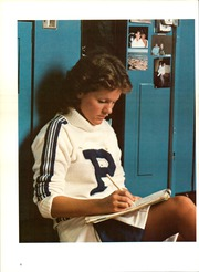 Page 10, 1983 Edition, Princeton High School - Prince Yearbook (Princeton, NJ) online yearbook collection