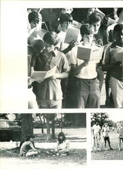 Page 12, 1983 Edition, Princeton High School - Prince Yearbook (Princeton, NJ) online yearbook collection
