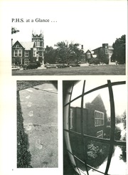 Page 8, 1983 Edition, Princeton High School - Prince Yearbook (Princeton, NJ) online yearbook collection