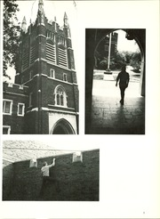 Page 9, 1983 Edition, Princeton High School - Prince Yearbook (Princeton, NJ) online yearbook collection