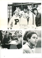 Page 16, 1984 Edition, Princeton High School - Prince Yearbook (Princeton, NJ) online yearbook collection