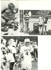 Page 17, 1984 Edition, Princeton High School - Prince Yearbook (Princeton, NJ) online yearbook collection