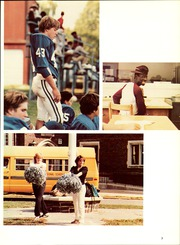 Page 7, 1984 Edition, Princeton High School - Prince Yearbook (Princeton, NJ) online yearbook collection