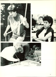 Page 13, 1985 Edition, Princeton High School - Prince Yearbook (Princeton, NJ) online yearbook collection