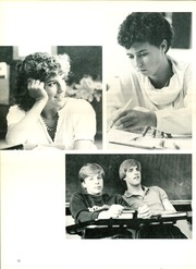 Page 16, 1985 Edition, Princeton High School - Prince Yearbook (Princeton, NJ) online yearbook collection