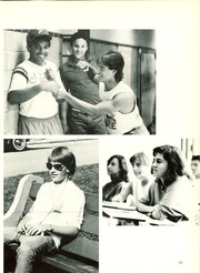 Page 17, 1985 Edition, Princeton High School - Prince Yearbook (Princeton, NJ) online yearbook collection