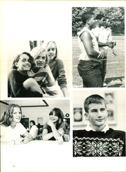 Page 8, 1985 Edition, Princeton High School - Prince Yearbook (Princeton, NJ) online yearbook collection