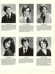 parsippany high school aegis yearbook parsippany nj