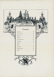 Page 11, 1933 Edition, North Plainfield High School - Canuck Yearbook (North Plainfield, NJ) online yearbook collection